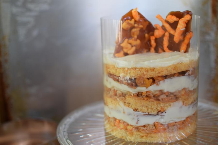 Cheeto Cake